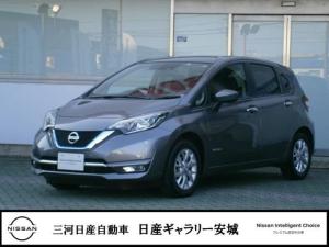 日産 ノート 1.2 e-POWER メダリスト 純正ナビTV・ドラレコ・ETC