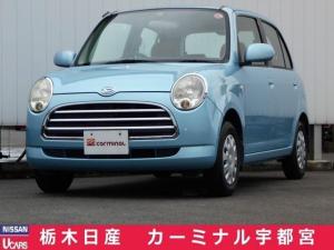ダイハツ ミラジーノ 660 L 純正CDデッキ・