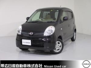 日産 モコ 660 E 新品スタッドレスタイヤ付