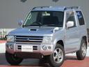 三菱/パジェロミニ 660 アクティブフィールド エディション 4WD
