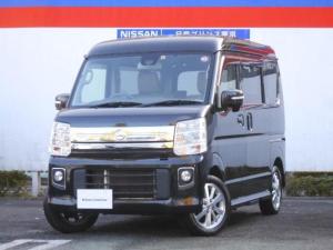 日産 NV100クリッパーリオ G ハイルーフ エマブレ ナビTV 両側オート キセノン 左オートステップ