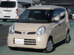 日産 モコ E 純正CDチューナー・オートエアコン 660 オートライト・スマートキー・プライバシーガラス