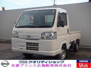ホンダ アクティトラック 660 アタック 4WD MT車