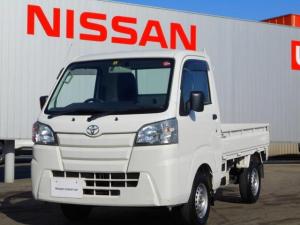 トヨタ ピクシストラック 660 スタンダード 3方開 4WD
