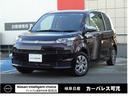 トヨタ/スペイド F ジャック