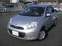 日産/マーチ 1.2 12X FOUR 4WD