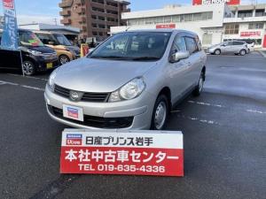 日産 ADエキスパート GX 1.6 GX 4WD /ETC/キーレスエントリー