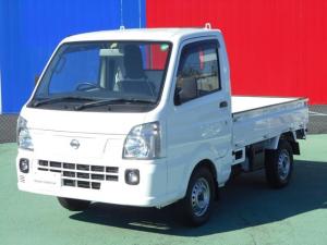 日産 NT100クリッパートラック 660 DX 2WD 3AT