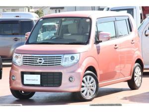日産 モコ 660 ドルチェ X