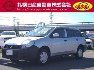 三菱 ランサーカーゴ 16S 1.6 16S 4WD 4WD + AT