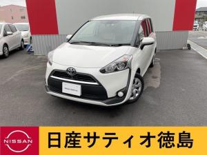 トヨタ シエンタ 1.5 X レンタアップ車 車検整備付