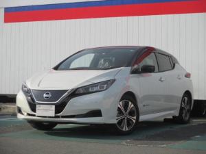 日産 リーフ X Vセレクション 電気自動車