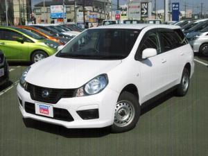 日産 NV150AD 1.6 エキスパートGX 4WD エマージェンシーブレーキ