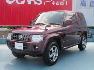 日産 キックス 660 RX 4WD Mナビ・純正AW・シートヒーター