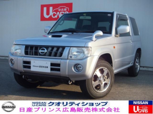 日産 キックス 660 RX 4WD 4WD