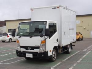 日産 アトラストラック ディーゼル ドライバン 4WD
