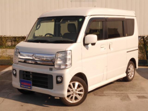日産 NV100クリッパーリオ 660 E ハイルーフ
