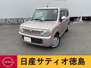 スズキ アルトラパン G 660 G キーレス ナビ TV