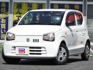 スズキ アルト 660 L レーダーブレーキサポート装着車 キーレスエントリーシステム 1セグ メモリーナビ PW エアバック ETC パワステ AC Wエアバッグ ABS ナビTV アイドリンクストップ CD付き