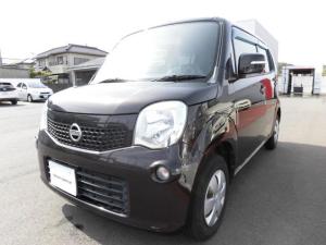 日産 モコ 660 X 日産モコX