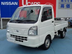 日産 NT100クリッパートラック 660 DX 4WD ワイド保証