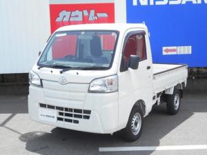 トヨタ ピクシストラック 660 スタンダード 3方開