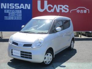日産 モコ 660 E FOUR 4WD