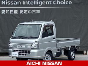 日産 NT100クリッパートラック DX 4WD 社外メモリーナビ ワンセグTV CD