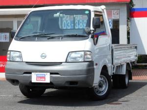 日産 バネットトラック 1.8 DX ダブルタイヤ パワーウィンドゥ Wエアバック