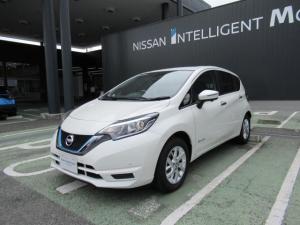 日産 ノート 1.2 e-POWER X デモカーアップ エマブレ 新車保証b