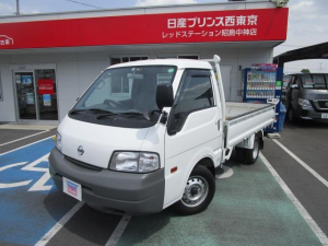 日産 バネットトラック 1.8 DX ロング 木製荷台 ダブルタイヤ 5速車