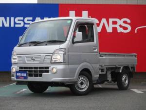 日産 NT100クリッパートラック 660 GX 4WD