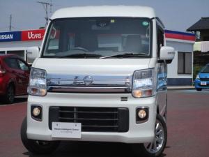 日産 NV100クリッパーリオ 660 G ハイルーフ エマージェンシーブレーキ