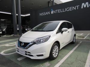 日産 ノート 1.2 e-POWER X デモカーアップ エマブレ 新車保証