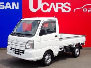 三菱 ミニキャブトラック 660 M ワンオーナー