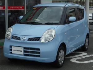 日産 モコ 660 E 日産純正メモリーナビ(MP310-A)/ワンセグ・フルオートエアコン・オートライト。