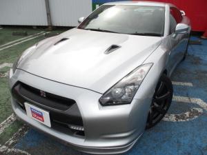 日産 GT-R プレミアムエディション 4WD 純正HDDナビ バックモニター BOSE ETC パドルシフト パワーシート クルーズコントロール シートヒーター キセノンライト オートライト 20アルミホイール DVD Bluetooth