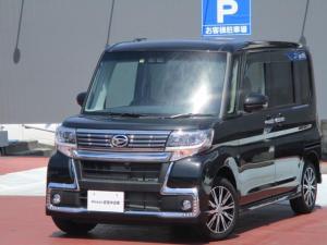 ダイハツ タント 660 カスタム X トップエディション VS SAIII