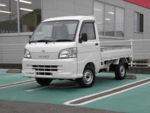 ダイハツ ハイゼットトラック 660 エアコン・パワステスペシャル VS 3方開 4WD
