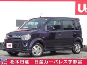 日産 オッティ 660 RS ナビ・キセノン・エンジンスターター