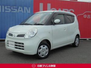 日産 モコ 660 E ショコラティエセレクション