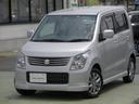 スズキ/ワゴンR リミテッドII CDチューナー・オートライト・シートヒーター