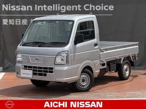 日産 NT100クリッパートラック 660 DX セーフティ パッケージ エマージェンシーブレーキ ETC