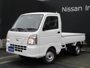 日産 NT100クリッパートラック 660 DX 防臭・抗菌・抗ウイルス・光チタン施工