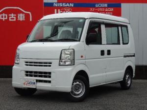 マツダ スクラム PA 660 PA ハイルーフ ラジオ付き マニュアル車