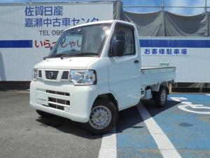 日産 NT100クリッパートラック 660 SD