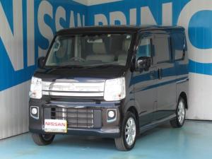 日産 NV100クリッパーリオ 660 E 4WD