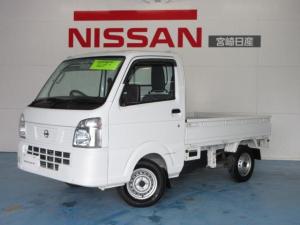 日産 NT100クリッパートラック 660 DX 4WD AM/FMチューナー