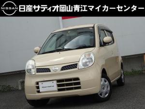 日産 モコ 660 S CD リモコンキー 当社下取車