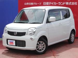 日産 モコ 660 S FOUR 4WD CD/ラジオオーディオ シートヒーター